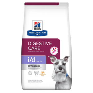 Hill's Prescription Diet Digestive Care i/d Low Fat Chicken Flavor