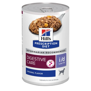 Hill's Prescription Diet Digestive Care i/d Low Fat Original Flavor