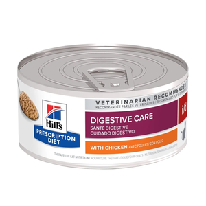 Hill's Prescription Diet Digestive Care i/d With Chicken