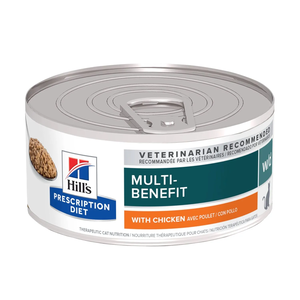 Hill's Prescription Diet Digestive/Weight Management w/d With Chicken
