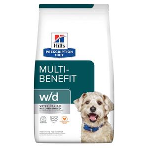 Hill's Prescription Diet Digestive/Weight/Glucose Management w/d Chicken Flavor