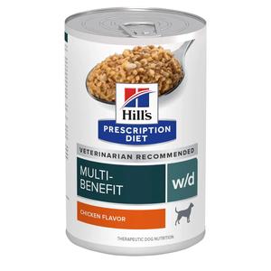 Hill's Prescription Diet Digestive/Weight/Glucose Management w/d With Chicken