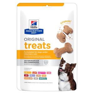 Hill's Prescription Diet Dog Treats Regular Treats
