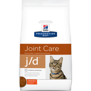 Hill's Prescription Diet Joint Care j/d Chicken Flavor
