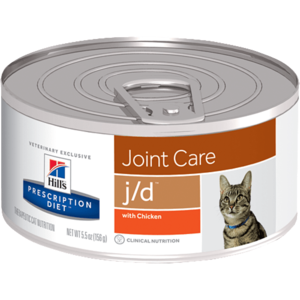Hill's Prescription Diet Joint Care j/d With Chicken