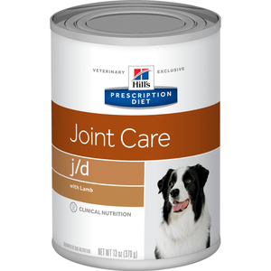 Hill's Prescription Diet Joint Care j/d With Lamb