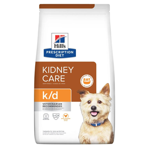 Hill's Prescription Diet Kidney Care k/d With Chicken