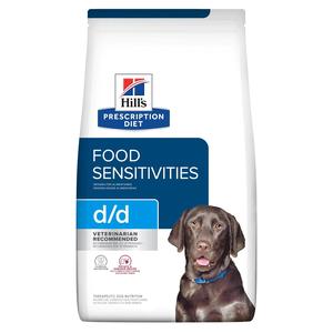 Hill's Prescription Diet Skin/Food Sensitivities d/d Potato & Venison Formula
