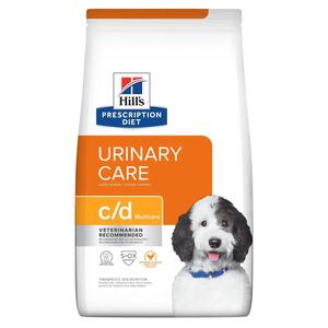 Hill's Prescription Diet Urinary Care c/d Multicare Chicken Flavor