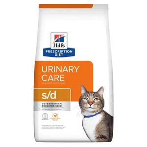 Hill's Prescription Diet Urinary Care s/d Chicken Flavor