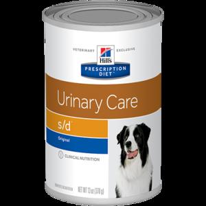 Hill's Prescription Diet Urinary Care s/d Original Flavor
