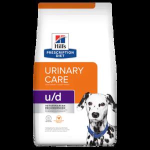 Hill's Prescription Diet Urinary Care u/d Original
