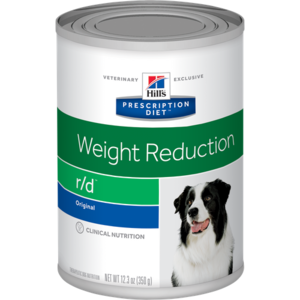 Hill's Prescription Diet Weight Reduction r/d Original
