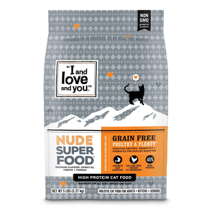 I and Love and You Nude Food Poultry A Plenty Recipe