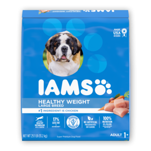 Iams Proactive Health Healthy Weight For Large Breed Adult Dogs