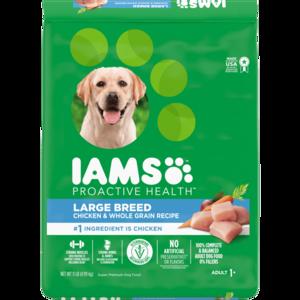 Iams Proactive Health Adult Large Breed