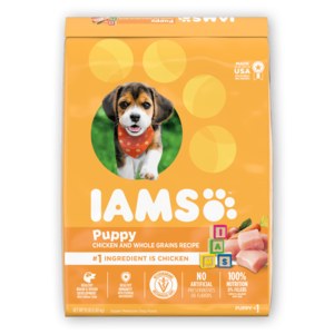 Iams Proactive Health Smart Puppy