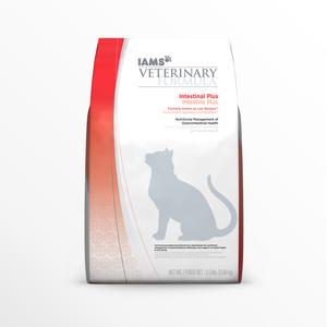 Iams Low Residue Dry Cat Food