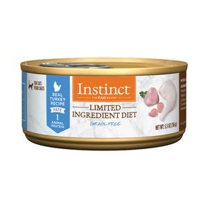 Instinct Limited Ingredient Diet Real Turkey Recipe