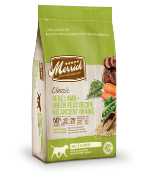 Merrick Before Grain Dog Food Reviews