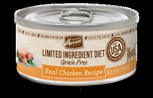 Merrick Limited Ingredient Diet Real Chicken Recipe