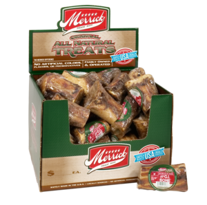 Merrick Natural Dog Chews G.I. Bone 2-3