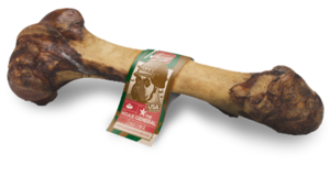 Merrick Natural Dog Chews The General Meaty Dog Bone