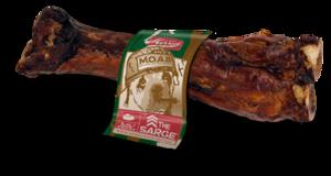 Merrick Natural Dog Chews The Sarge Meaty Beef Dog Bone