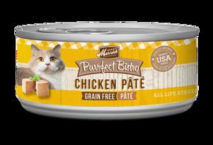 Merrick Purrfect Bistro Chicken Pate