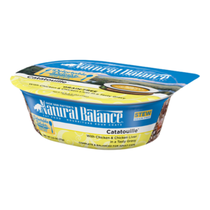 Natural Balance Delectable Delights Catatouille Stew