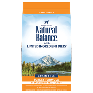 Natural Balance Dog Food Reviews