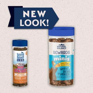 Natural Balance Dog Food Coupons >> Natural Balance Mini Rewards (L.I.D.) Soft & Chewy Turkey Formula | Review & Rating | PawDiet