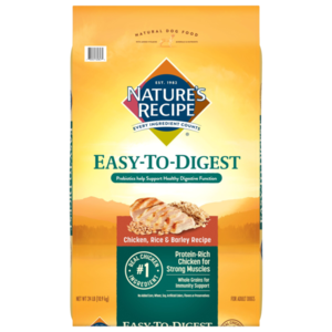 Nature S Recipe Easy To Digest Review