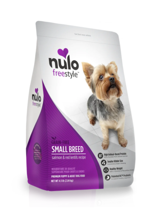 Nulo dog food coupons