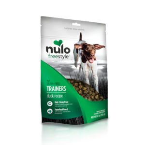 Nulo FreeStyle Trainers Duck Recipe