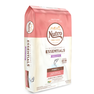Nutro Wholesome Essentials Small Bites Salmon, Brown Rice & Sweet Potato Recipe For Adult Dogs