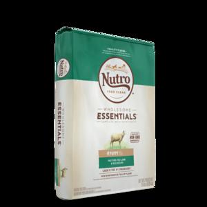 Nutro Wholesome Essentials Lamb & Rice Recipe For Puppies