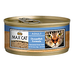 Nutro Max Oceanfish Formula For Adult Cats