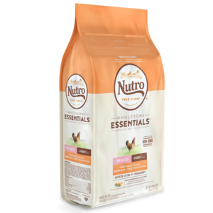 Nutro Wholesome Essentials Chicken, Brown Rice & Sweet Potato Recipe For Toy Breed Adult Dogs