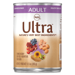 Nutro Ultra Adult Canned Dog Food