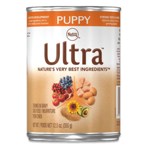Nutro Ultra Puppy Canned Dog Food