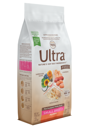 Nutro Ultra Small Breed Puppy Dry Dog Food