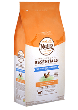 Nutro Adult Weight Management Chicken & Whole Brown Rice Recipe