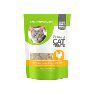 Only natural pet all natural cat treats 100 cage free for All natural pet cuisine