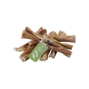 only natural pet dog chews easy chew bully sticks review rating pawdiet. Black Bedroom Furniture Sets. Home Design Ideas