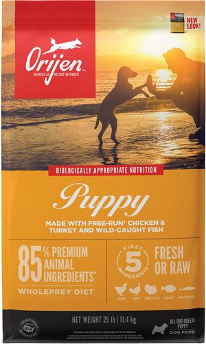 Orijen Dry Dog Food Puppy