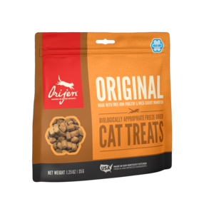 Orijen Freeze-Dried Cat Treats Original