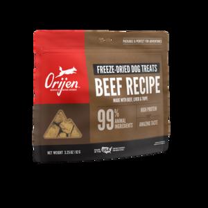 Orijen Freeze-Dried Dog Treats Angus Beef