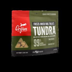 Orijen Freeze-Dried Dog Treats Tundra