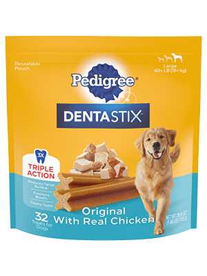 Pedigree Dentastix Original Large